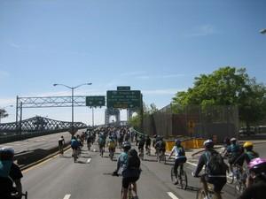 More Bronx