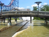 The Small Flume