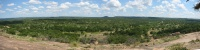 The View from Enchanted Rock, Fredricksberg