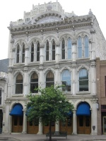 The Driskell Hotel