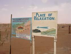 Highlight for Album: Mezouga Desert - 7, 8 July