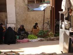 Luxor market